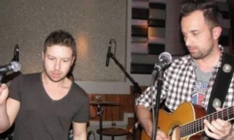 Γιώργος Λιανός-Γιάννης Βαρδής: Για συναυλίες στην Κρήτη