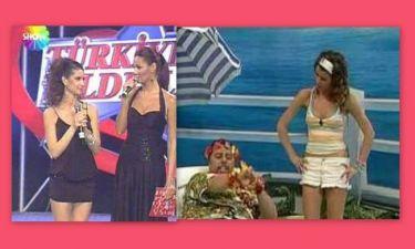Όταν η πρωταγωνίστρια του «Πειρασμού» συμμετείχε σε ριάλιτι!