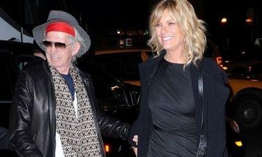 Keith Richards: Επέμβαση στα μάτια του