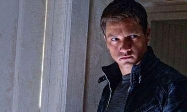 Ο Jeremy Rener στο Bourne Legacy