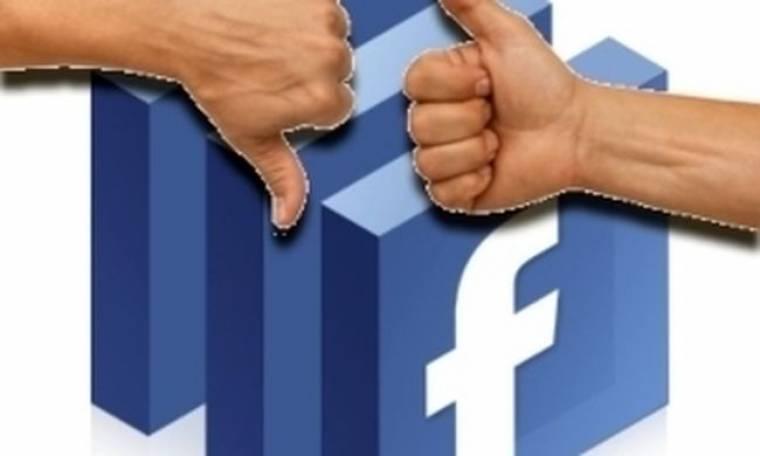 Ποια posts στο Facebook έχουν τα περισσότερα likes και σχόλια