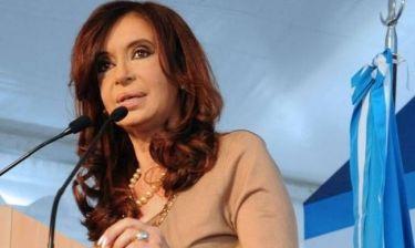 Αργεντινή: Δεν έπασχε από καρκίνο η Κριστίνα Φερνάντες