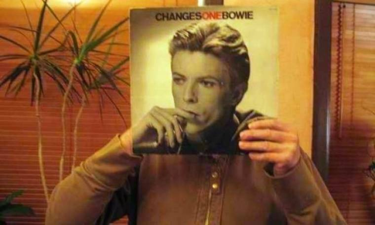 David Bowie -Μια μουσική ιδιοφυία