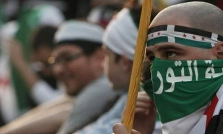 Συνεδριάζει σήμερα ο Αραβικός Σύνδεσμος για την Συρία
