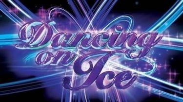 Dancing on ice: Το αγγλικό πήγε «σύννεφο»