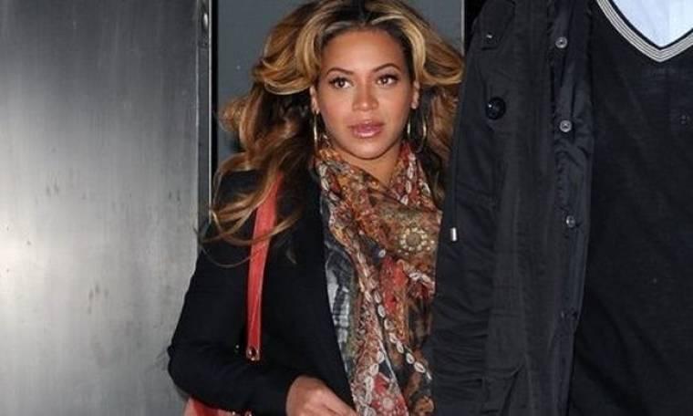 Ποιοι ήταν οι πρώτοι που ευχήθηκαν στη Beyonce για τη γέννηση της κόρης της;