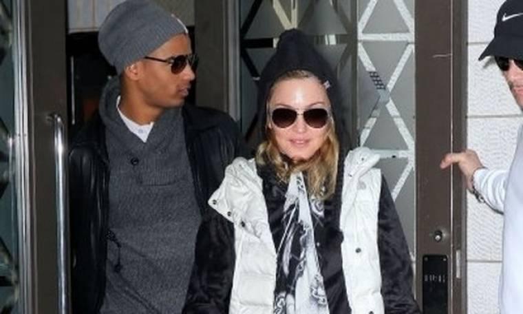 Τι αποφάσισε για τη νέα χρονιά η Madonna;