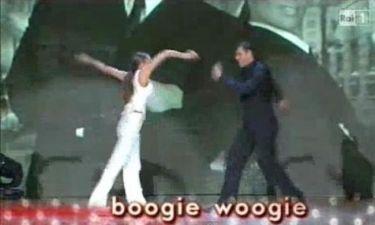 Πρεμιέρα Βιέρι στο Dancing with the stars