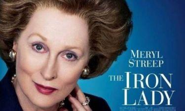 Δείτε ποιοι κέρδισαν προσκλήσεις για την πρεμιέρα της «The Iron Lady»