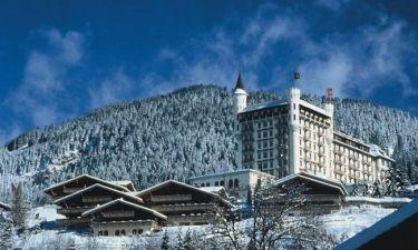 Ρεβεγιόν στο Gstaad