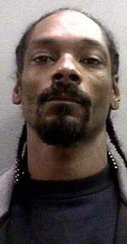 Ράπερ συνελήφθη το Σάββατο για κατοχή μαριχουάνας!