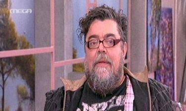 Σταμάτης Κραουνάκης: «Σταρ είναι αυτός που τον αποκαλούν με το μικρό του όνομα»