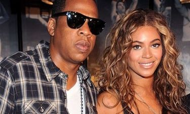 Beyonce και Jay Z: Στο σπίτι με την νεογέννητη κορούλα τους