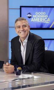 George Clooney:  τα βραβεία δεν τον ενθουσιάζουν