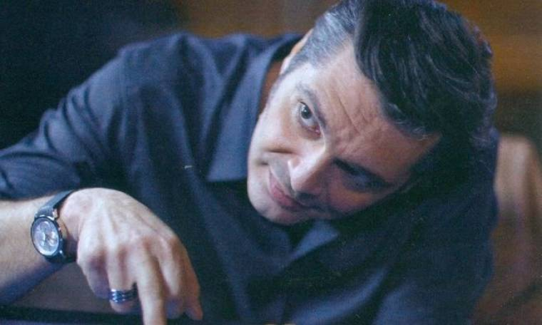 Άλκις Κούρκουλος: Μιλά για τον ρόλο του στην ταινία «Poker Face»