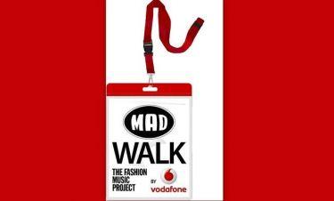Αλλαγή ημερομηνίας για το 2o MadWalk «The Fashion Music Project»