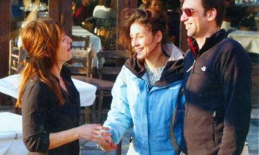 Ρουμελιώτη-Χαραγκιώνης: Ρομαντικές διακοπές στην Αράχοβα! (φωτό)