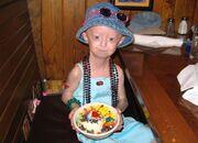 Απίστευτο! 14χρονη σε σώμα γριάς 112 ετών!
