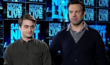 Δείτε το promo του Daniel Radcliffe για το SNL