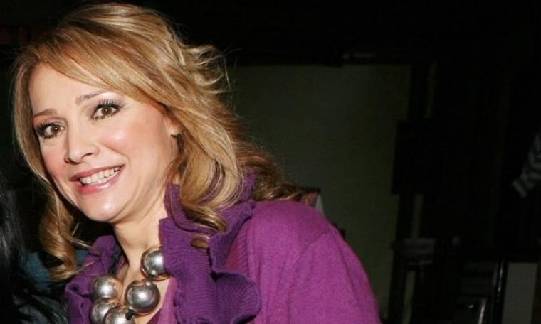 Η Νίκη Παλληκαράκη σχολιάζει το φινάλε της «Ζωής της άλλης»