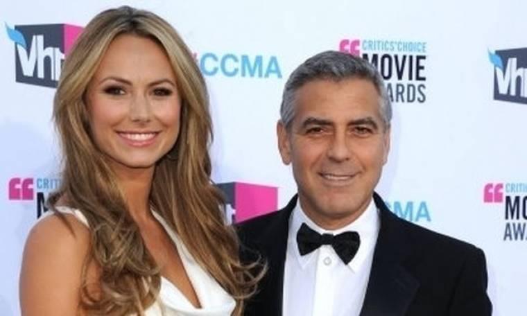 Πώς προετοιμάζεται ο George Clooney για μια επίσημη εμφάνιση;
