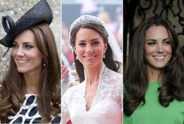 Η μεγάλη πρόοδος στο haistyling της Kate Middleton (φωτό)