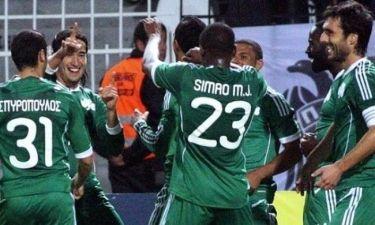 Όταν οι ποδοσφαιριστές... χορεύουν!