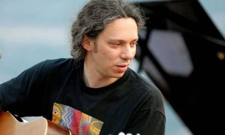 Αλκίνοος Ιωαννίδης: Έρχεται ανανεωμένος με νέα μουσικά ακούσματα!