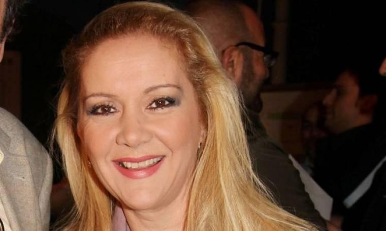 Έλντα Πανοπούλου: «Δεν μπορώ να ισορροπήσω μέσα μου την απώλεια του πατέρα μου»