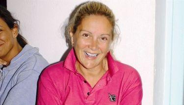Έλντα Πανοπούλου: «Δεν έχω αντιμετωπίσει αδιακρισία»
