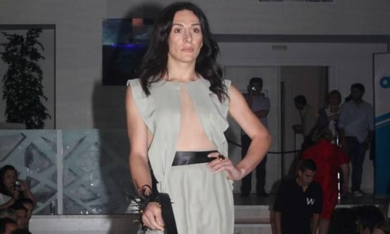 Μίνα Ορφανού: «Δεν νιώθω πως ανήκω στο περιθώριο»