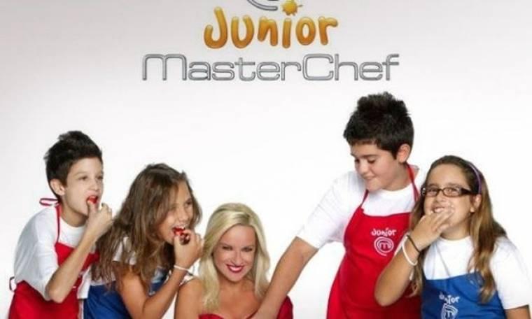 Γεύμα δίπλα στη θάλασσα για τους μικρούς Master Chefs