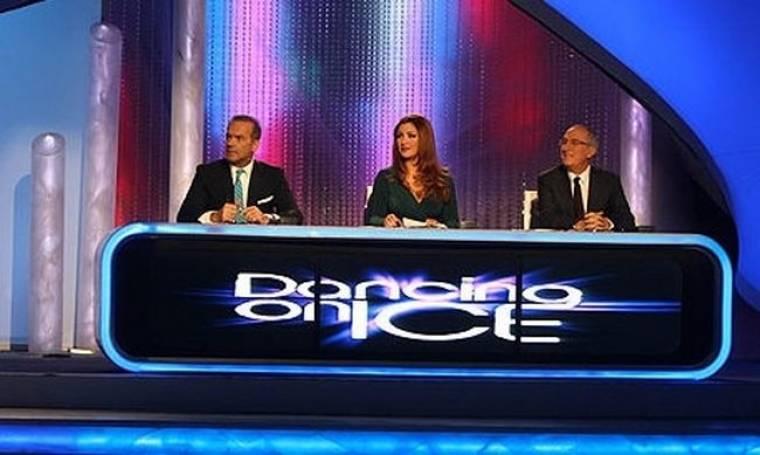 Γνωστός παρουσιαστής αποκαλύπτει γιατί αρνήθηκε να συμμετάσχει στο «Dancing on ice»