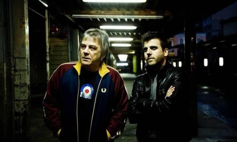 Δημητριάδης- Μαράντης & the Spotlights Unplugged
