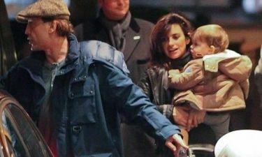 Penelope Cruz – Javier Bardem: Στο Λονδίνο με τον Leo