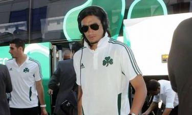 «Πράσινη» υποδοχή στα Ιωάννινα