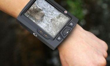 Φωτογραφική μηχανή για νάρκισσους!