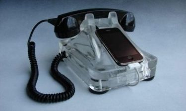 Το iPhone της γιαγιάς