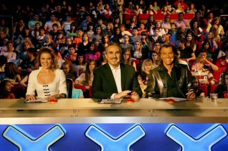 Πρόσωπο έκπληξη ο αντικαταστάτης του Ψινάκη στο «Ελλάδα έχεις ταλέντο»!
