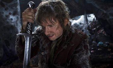 Νέα φωτογραφία από το Hobbit