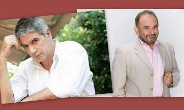 Σάκης Μπουλάς-Φίλιππος Σοφιανός: Άρχισαν τα γυρίσματα στην Κύπρο