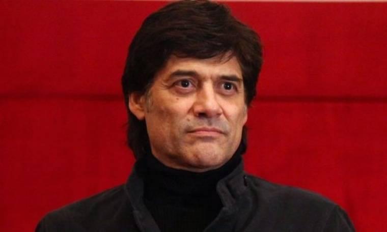 Γιώργος Χωραφάς: «Είμαι ευαισθητοποιημένος σε ότι αφορά τους ανθρώπους»