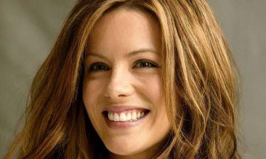 Kate Beckinsale: «Πεθαίνω για την Ελλάδα»