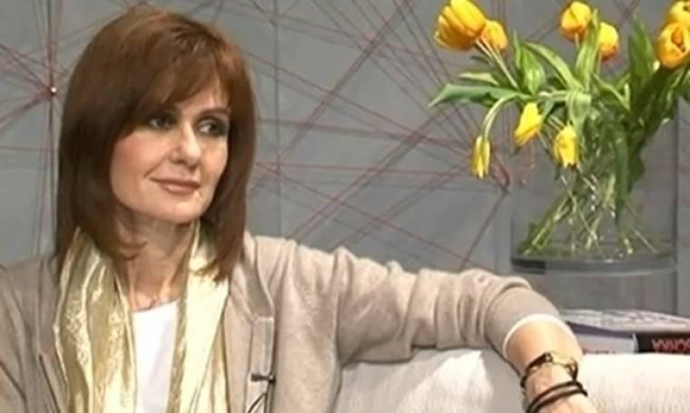 Δανδουλάκη: Μιλάει για τη συνεργασία της με τους Ρέππα- Παπαθανασίου