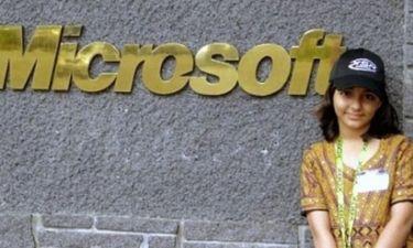 Πέθανε το 16χρονο κορίτσι - ιδιοφυΐα της Microsoft