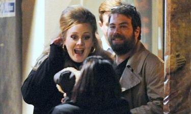 Αποκάλυψη: Η Adele τα έχει με παντρεμένο και πατέρα ενός παιδιού