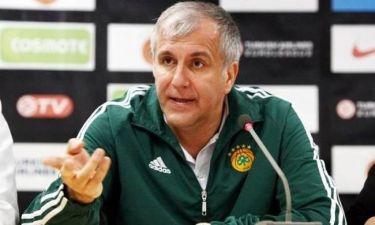 Ομπράντοβιτς: «Θα είναι δύσκολο για μας»
