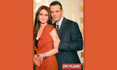 Πώς ανακοίνωσε η Ζαφειράκου στον σύντροφό της ότι είναι έγκυος;