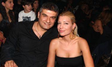 Κώστας Αποστολάκης: Αποκαλύπτει πώς έκανε πρόταση γάμου στην Αμέλια Αναστασάκη
