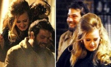 Adele: Διαψεύδει τις φήμες για τον σύντροφό της